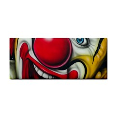 Clown Cosmetic Storage Cases by Valentinaart
