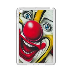 Clown iPad Mini 2 Enamel Coated Cases by Valentinaart