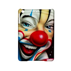 Clown Ipad Mini 2 Hardshell Cases by Valentinaart
