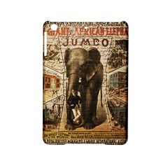 Vintage Circus  Ipad Mini 2 Hardshell Cases by Valentinaart