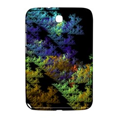 Fractal Forest Samsung Galaxy Note 8 0 N5100 Hardshell Case  by Simbadda