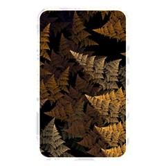 Fractal Fern Memory Card Reader by Simbadda