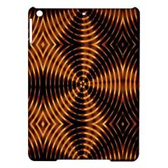 Fractal Patterns Ipad Air Hardshell Cases by Simbadda
