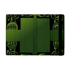 Celtic Corners Apple Ipad Mini Flip Case by Simbadda
