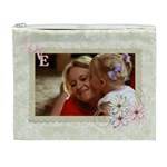 Mom Cosmetic Bag - Cosmetic Bag (XL)