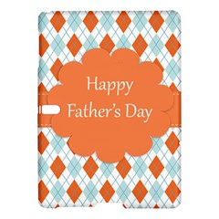 Happy Father Day  Samsung Galaxy Tab S (10 5 ) Hardshell Case  by Simbadda