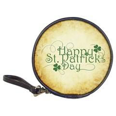 Irish St Patrick S Day Ireland Classic 20 Cd Wallets by Simbadda