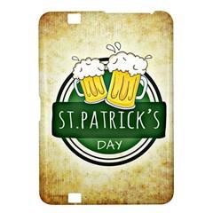 Irish St Patrick S Day Ireland Beer Kindle Fire Hd 8 9  by Simbadda
