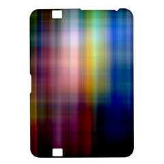 Colorful Abstract Background Kindle Fire Hd 8 9  by Simbadda