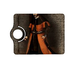 Count Vlad Dracula Kindle Fire Hd (2013) Flip 360 Case by Valentinaart