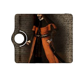 Count Vlad Dracula Kindle Fire Hdx 8 9  Flip 360 Case by Valentinaart