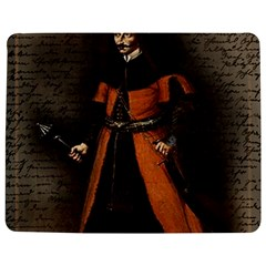 Count Vlad Dracula Jigsaw Puzzle Photo Stand (rectangular) by Valentinaart