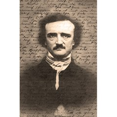 Edgar Allan Poe  5 5  X 8 5  Notebooks by Valentinaart