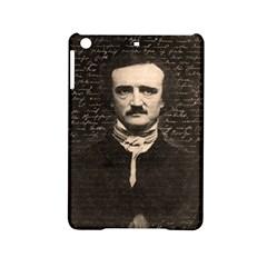 Edgar Allan Poe  Ipad Mini 2 Hardshell Cases by Valentinaart