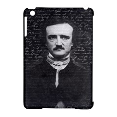 Edgar Allan Poe  Apple Ipad Mini Hardshell Case (compatible With Smart Cover) by Valentinaart