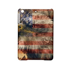 Vintage Eagle  Ipad Mini 2 Hardshell Cases by Valentinaart