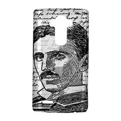 Nikola Tesla Lg G4 Hardshell Case by Valentinaart