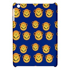 Monkeys Seamless Pattern Apple Ipad Mini Hardshell Case by Simbadda