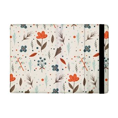 Seamless Floral Patterns  Ipad Mini 2 Flip Cases by TastefulDesigns