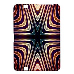 Colorful Seamless Vibrant Pattern Kindle Fire Hd 8 9  by Simbadda