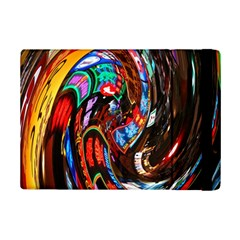 Abstract Chinese Inspired Background Ipad Mini 2 Flip Cases by Simbadda