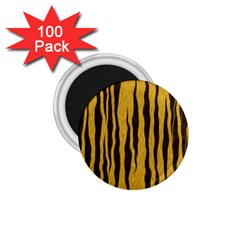 Seamless Fur Pattern 1 75  Magnets (100 Pack)  by Simbadda