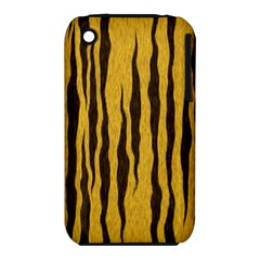 Seamless Fur Pattern iPhone 3S/3GS