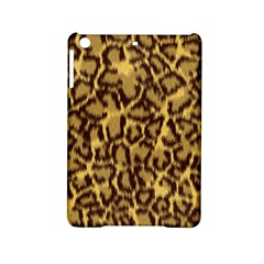 Seamless Animal Fur Pattern Ipad Mini 2 Hardshell Cases by Simbadda