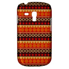 Abstract Lines Seamless Pattern Galaxy S3 Mini