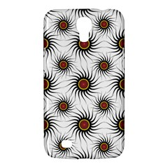 Pearly Pattern Half Tone Background Samsung Galaxy Mega 6 3  I9200 Hardshell Case by Simbadda