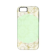 Seamless Abstract Background Pattern Apple Iphone 5 Classic Hardshell Case (pc+silicone) by Simbadda