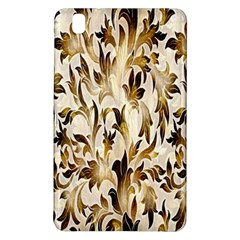 Floral Vintage Pattern Background Samsung Galaxy Tab Pro 8 4 Hardshell Case by Simbadda