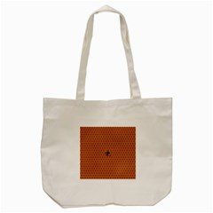 The Lonely Bee Tote Bag (cream) by Amaryn4rt