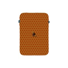 The Lonely Bee Apple Ipad Mini Protective Soft Cases by Amaryn4rt