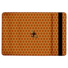 The Lonely Bee Ipad Air 2 Flip by Amaryn4rt