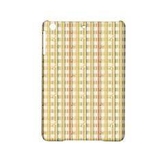 Tomboy Line Yellow Red Ipad Mini 2 Hardshell Cases by Alisyart