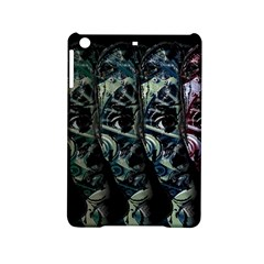 Wild Child Ipad Mini 2 Hardshell Cases by Valentinaart