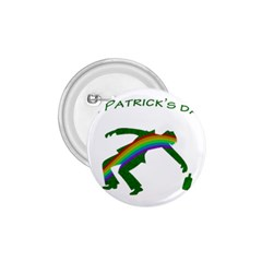 St  Patricks 1 75  Buttons by Valentinaart