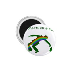St  Patricks 1 75  Magnets by Valentinaart
