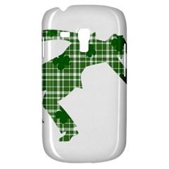 St  Patrick s Day Galaxy S3 Mini by Valentinaart