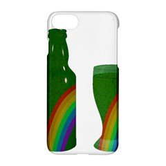St  Patrick s Day Apple Iphone 7 Hardshell Case by Valentinaart