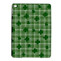 St  Patrick s Day Pattern Ipad Air 2 Hardshell Cases by Valentinaart
