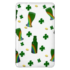 St  Patricks Day  Samsung Galaxy Tab Pro 8 4 Hardshell Case by Valentinaart