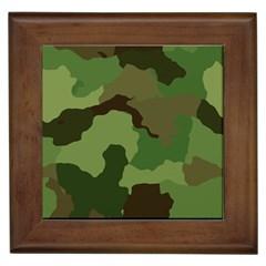 A Completely Seamless Tile Able Background Design Pattern Framed Tiles