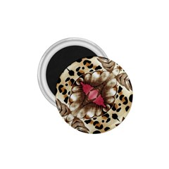Animal Tissue And Flowers 1 75  Magnets by Amaryn4rt