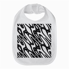 Black And White Wave Abstract Amazon Fire Phone by Amaryn4rt