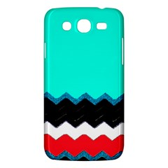 Pattern Digital Painting Lines Art Samsung Galaxy Mega 5 8 I9152 Hardshell Case  by Amaryn4rt