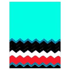 Pattern Digital Painting Lines Art Drawstring Bag (large) by Amaryn4rt