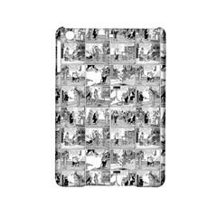 Old Comic Strip Ipad Mini 2 Hardshell Cases by Valentinaart