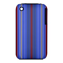 Colorful Stripes Background Iphone 3s/3gs by Amaryn4rt